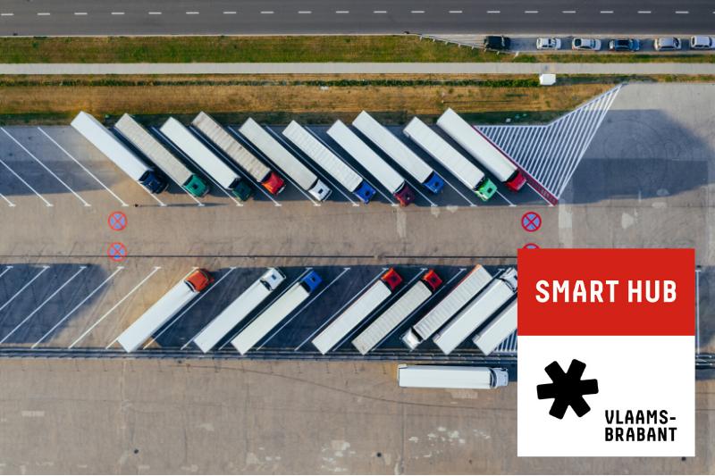 Smart Hub Vlaams-Brabant