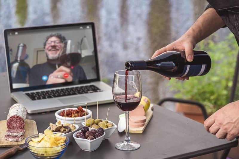digital aperitief