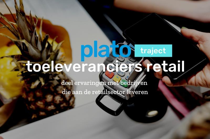 Plato Toeleveranciers aan de Retail
