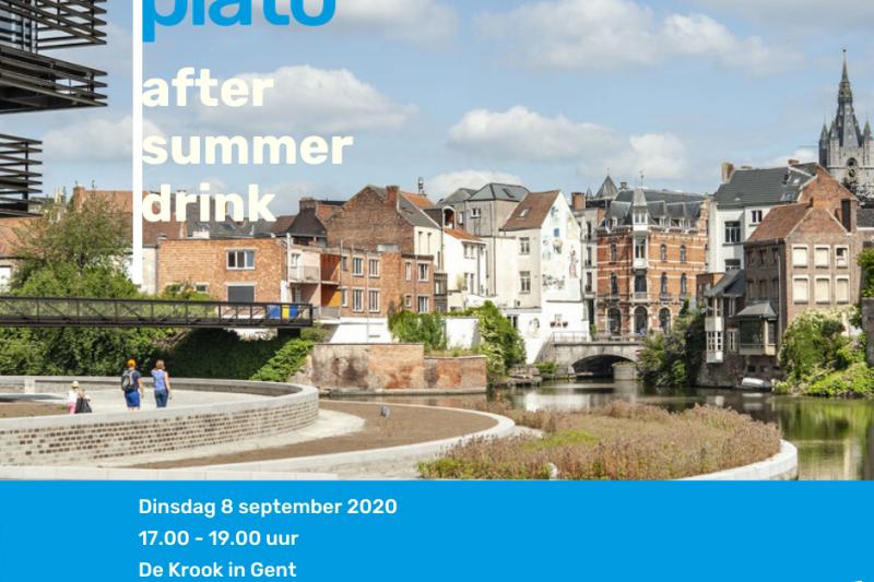 Plato After Summer Drink 2020