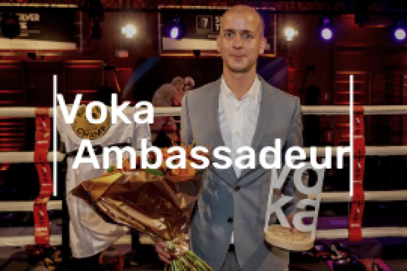 voka ambassadeur