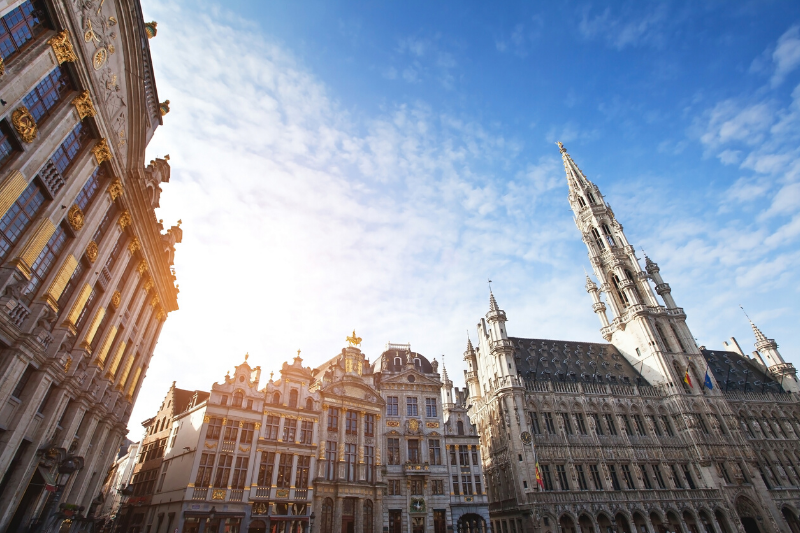 Brussels herstelplan eerste stap in relance