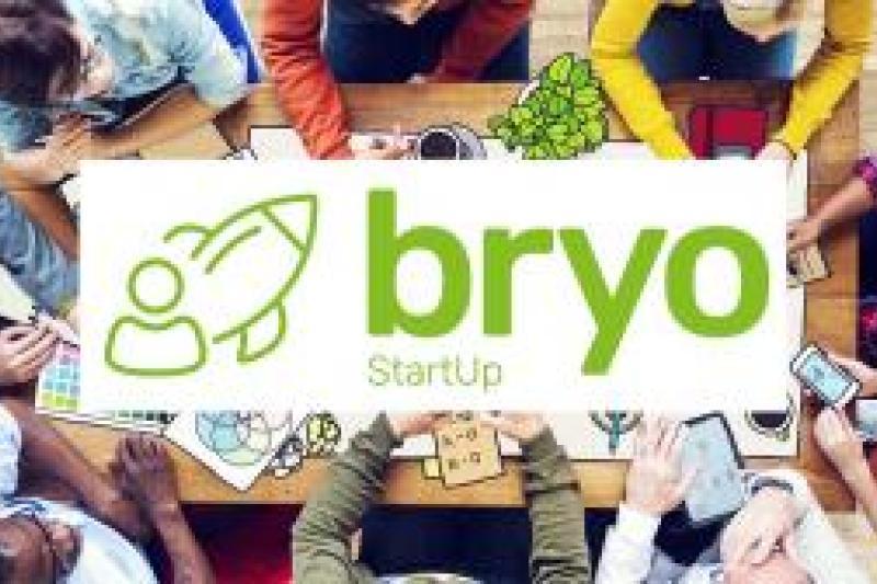 Bryo StartUp