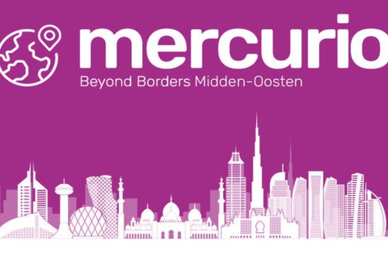 Beyond Borders Midden-Oosten