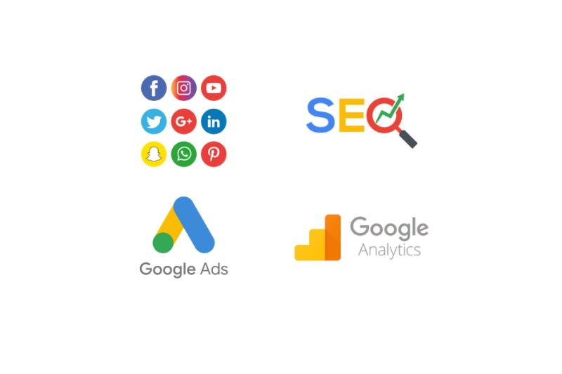 Digital Marketing Lab Basics