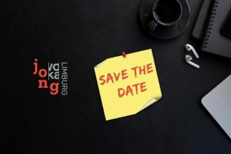Save the date jong voka limburg