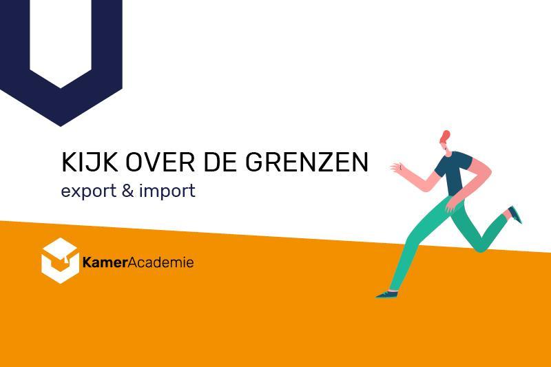 export & import