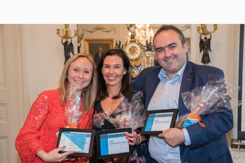 winnende case MBA 2018