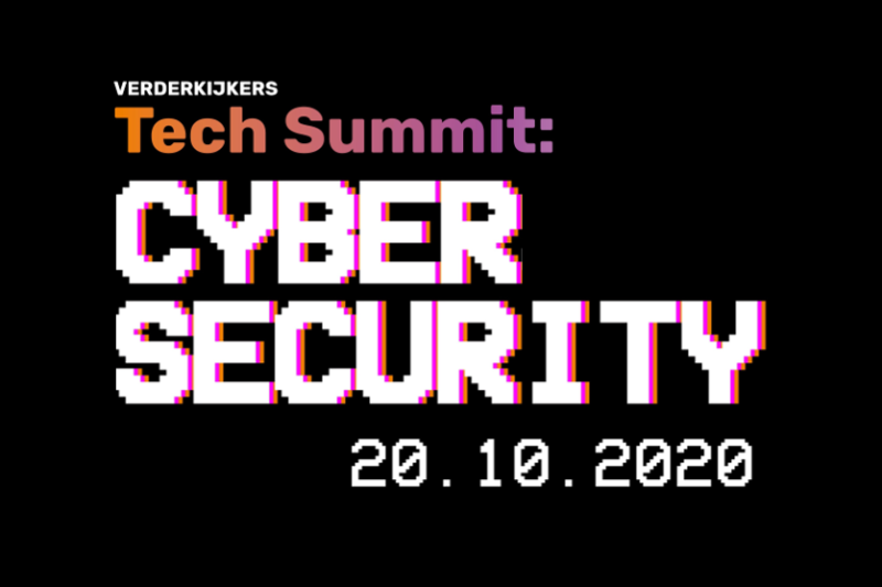 Tech Summit cover website voka