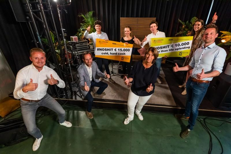 header gen z award 2020 foto