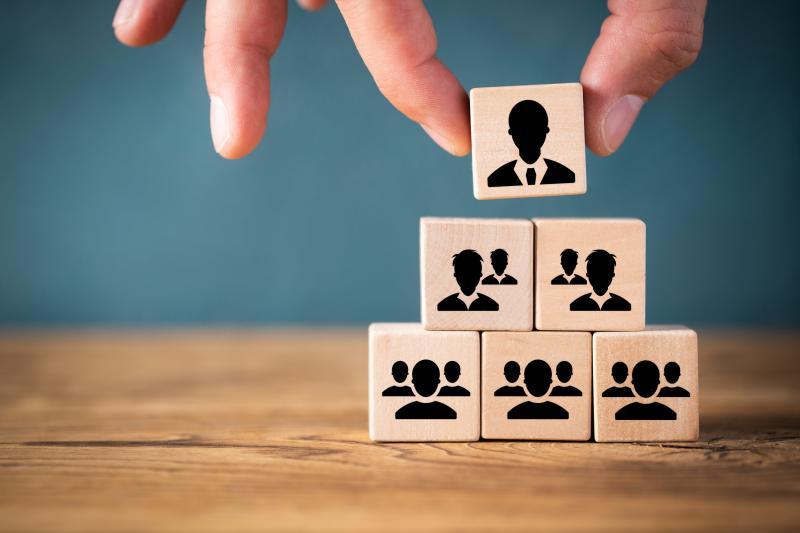 Evolueren naar een innovatievere en wendbaardere organisatie