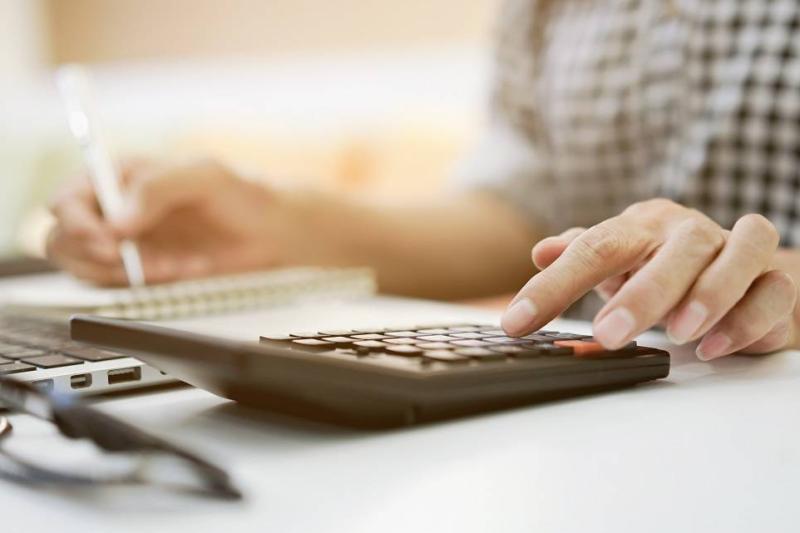 cash forecasting en budgettering