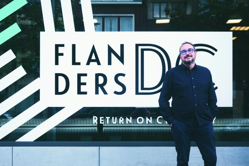Flanders DC_Pascal Cools