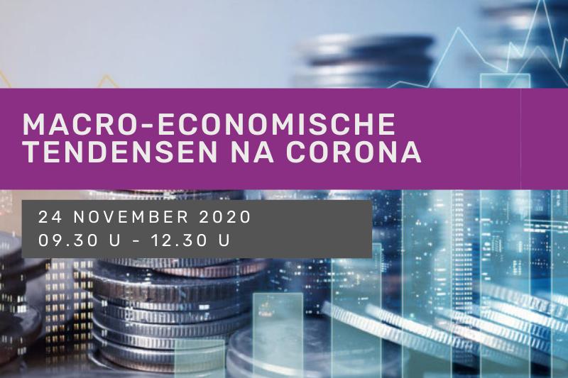Macro-economische tendensen na corona