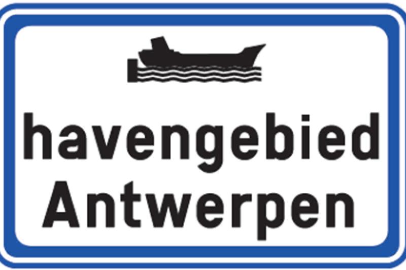 havenverkeer