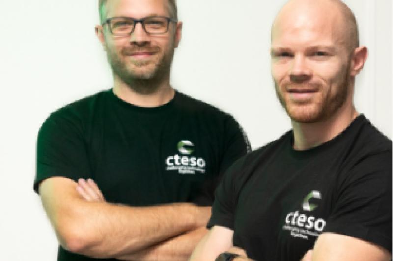Rob & Stijn Creemers
