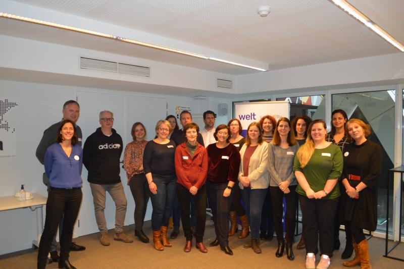 Voka begeleidt 7.300 bedrijven naar inclusieve tewerkstelling met 'Welt 2.0'
