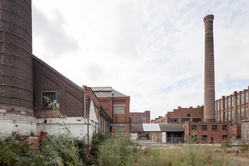 Revive wil Gentse Vynckier-site omtoveren tot bruisende plek