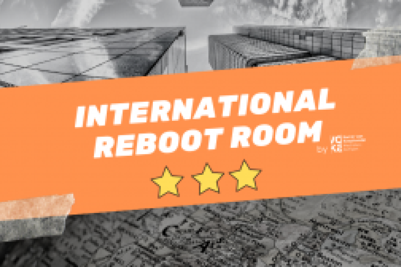 International Reboot Room
