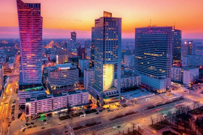 Voka – Kamer van Koophandel Vlaams-Brabant steunt handelsmissie lnisol naar Polen en Roemenië