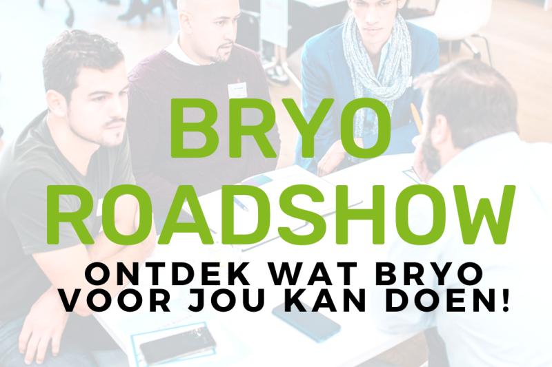 Bryo roadshow