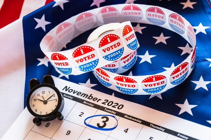 verkiezingen VS