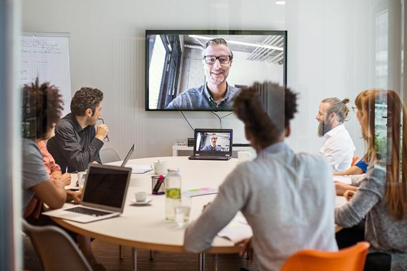 Permanente bereikbaarheid dankzij Microsoft Teams
