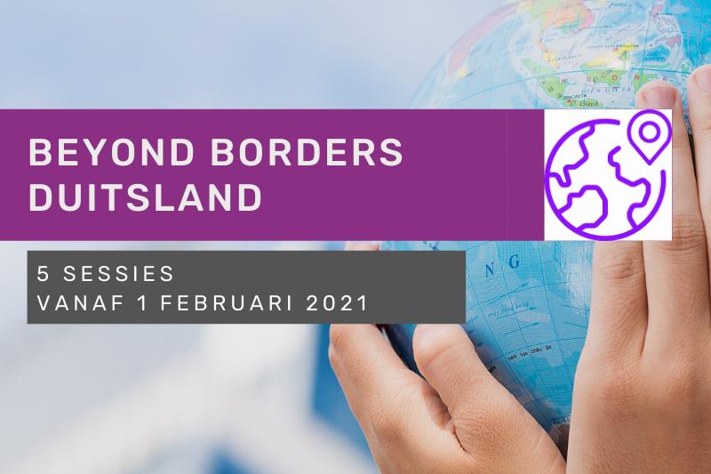 Beyond Borders Duitsland
