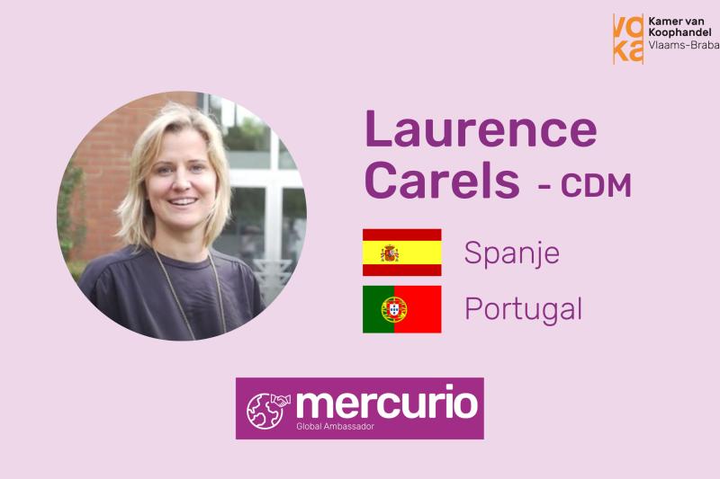 Laurence Carels