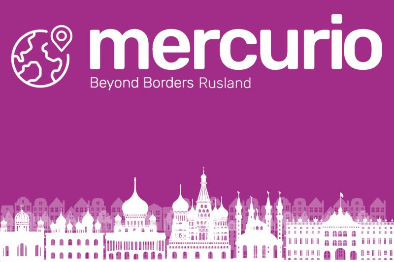 Beyond Borders Rusland