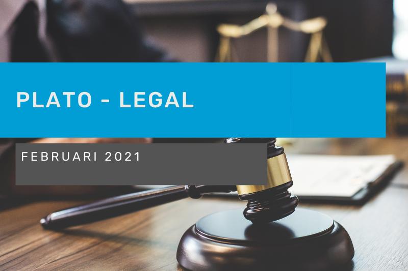 Plato - Legal