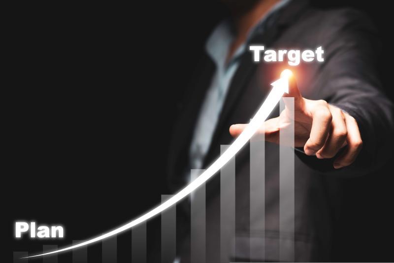 Salesstrategie