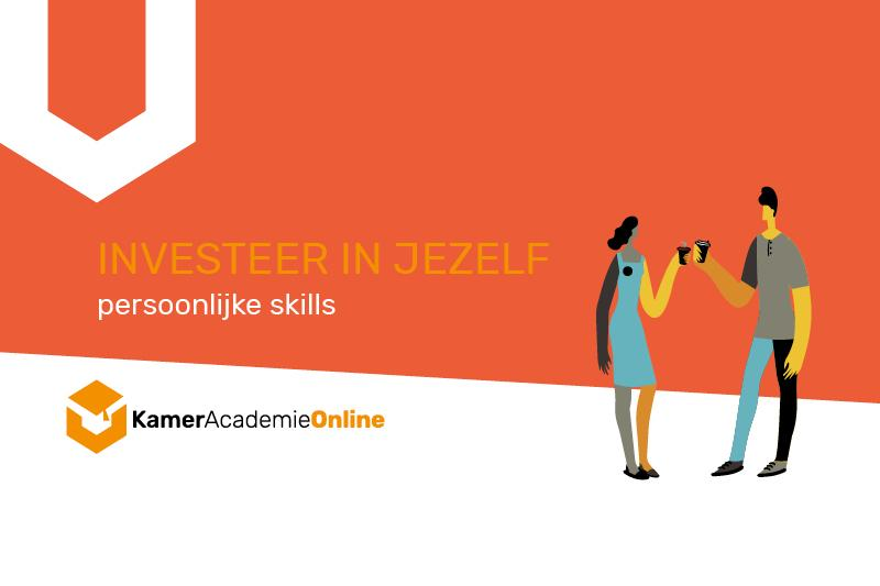 persoonlijke skills online