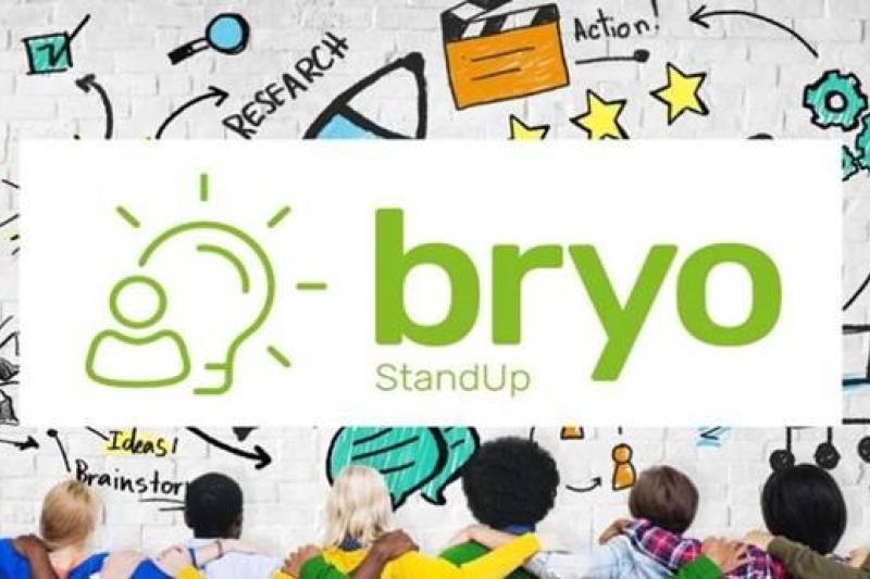 Bryo StandUp Mechelen-Kempen Voorjaar 2021