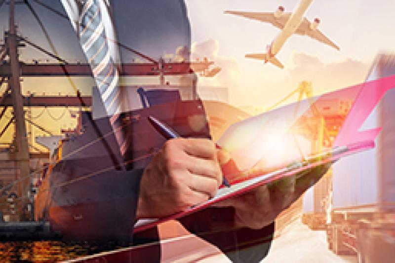Inspectie en controle bij internationale handel