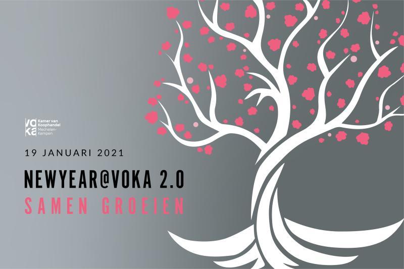 NewYear@Voka 2.0
