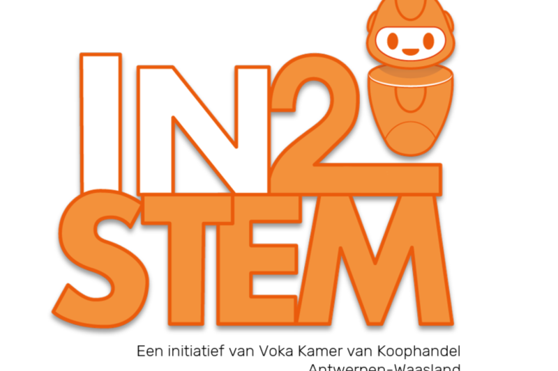logo in2stem
