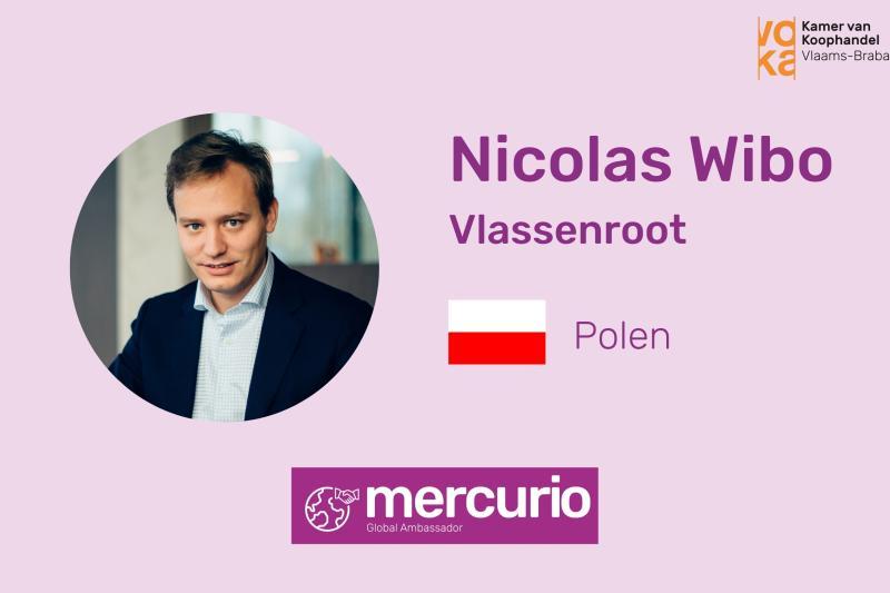 Nicolas Wibo