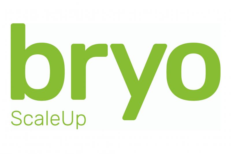 bryo scaleup