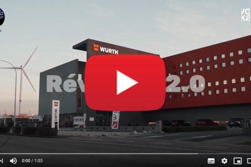 Hoe ging het er aan toe achter de schermen van onze Réveillon 2.0?