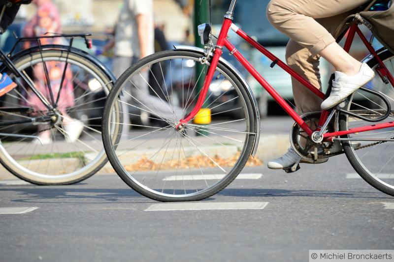 2950 fietsritten voor het goede doel met actie 'Bike for Life'