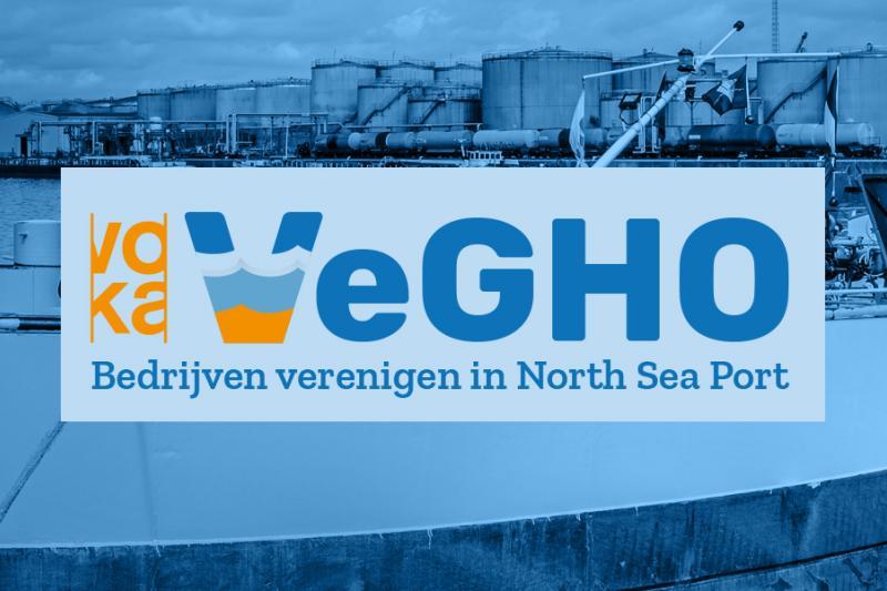 Voka VeGHO werkgroep milieu water energie