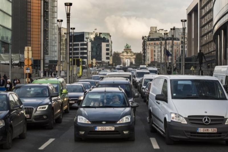 Brussels Gewest introduceert in 2021 ingrijpende mobiliteitsmaatregelen