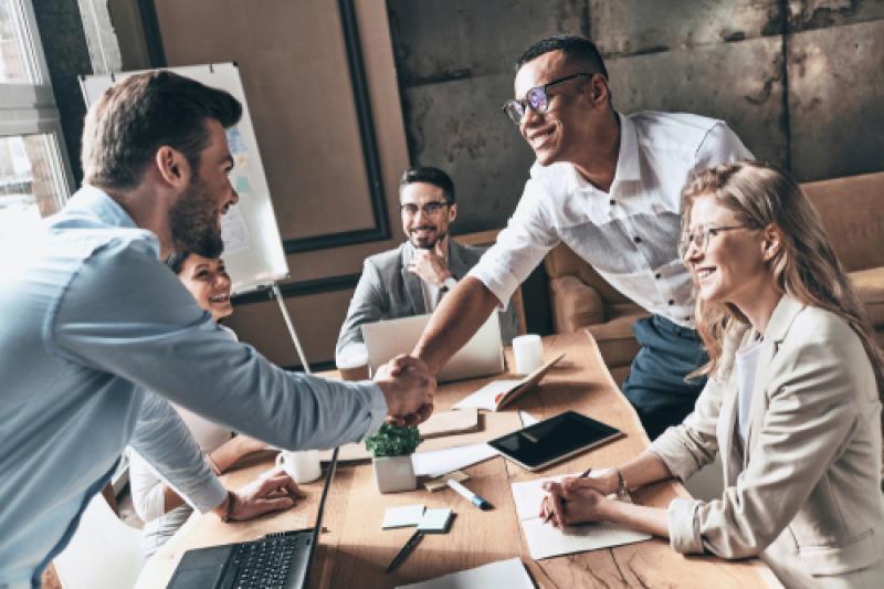 Lerend netwerk Investor readiness