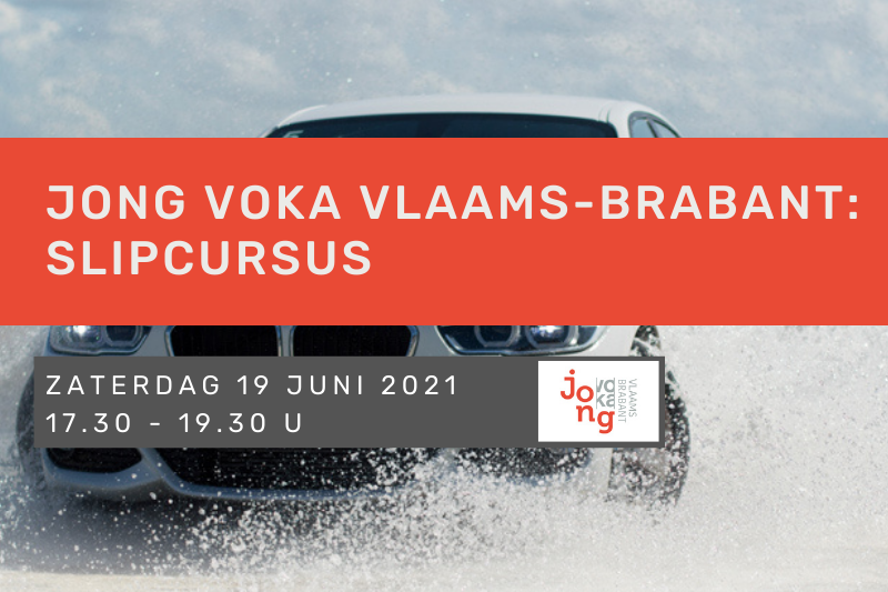 Jong Voka Vlaams-Brabant: Slipcursus