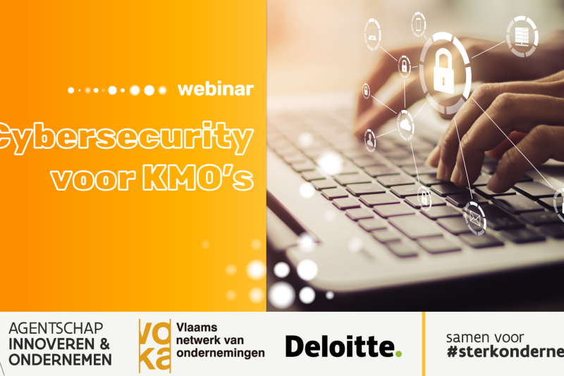 Banner event webinar cybersecurity