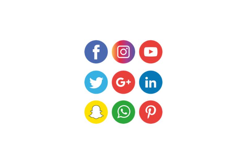 Digital Marketing Lab: Basics social media