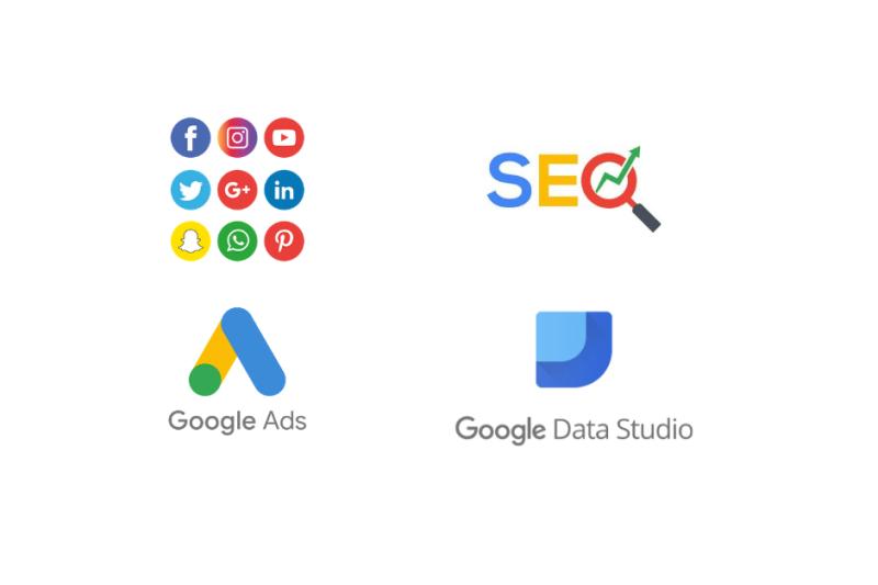Digital Marketing Lab Advanced