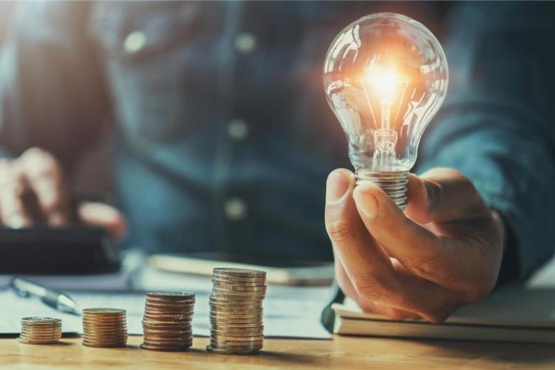 Opstellen financieringsmix