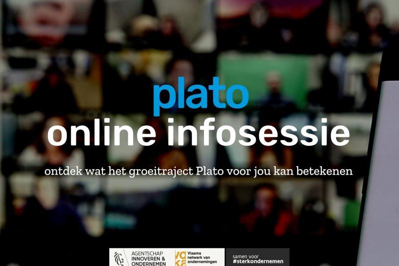 Online infosessie Plato